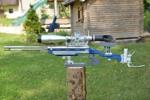 Most advanced springer in the World - HW97 MEC prototype